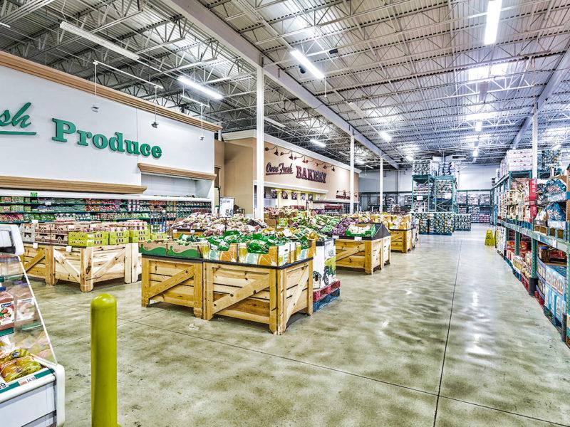 BJ Wholesale Wallingford CT 4