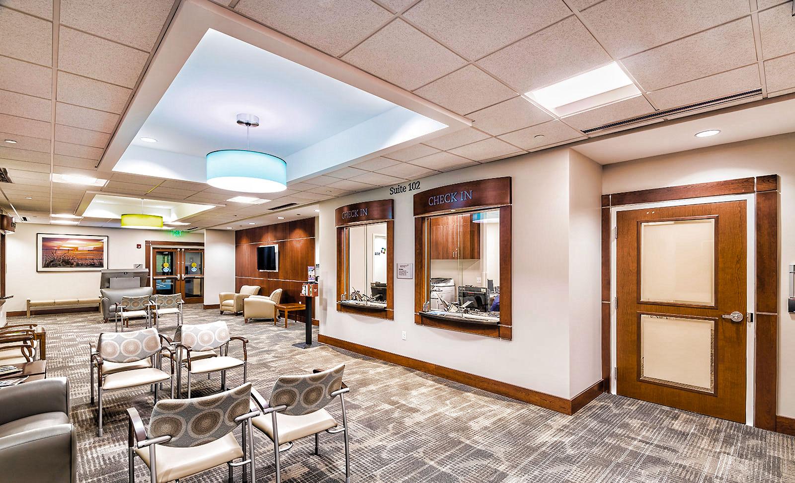 Hartford Health Care Stonington 11