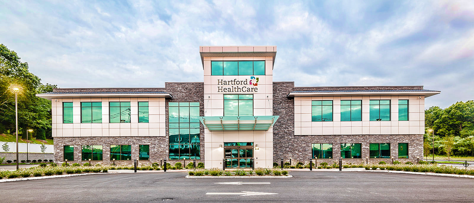 Hartford Health Care Stonington 17