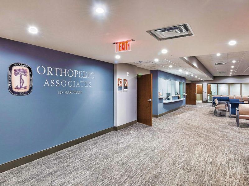 Orthopedic Associates Rocky Hill 10