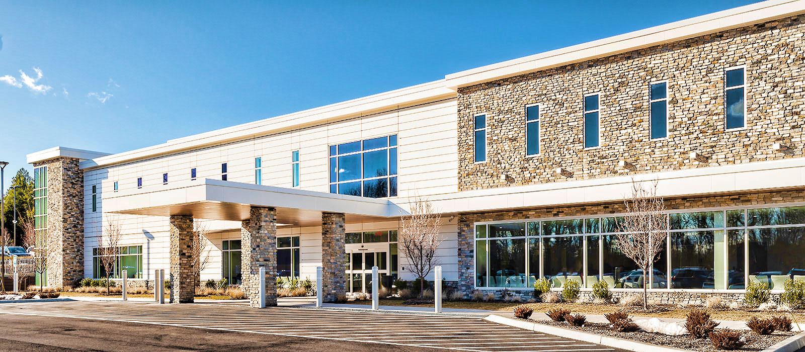 Orthopedic Associates Rocky Hill 4