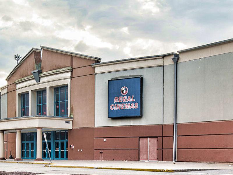 Regal Cinema 1