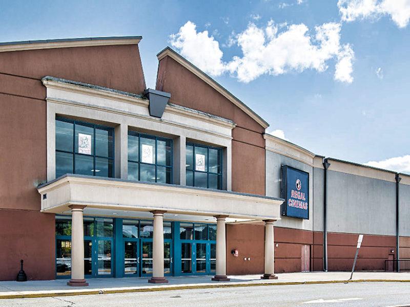 Regal Cinema 2