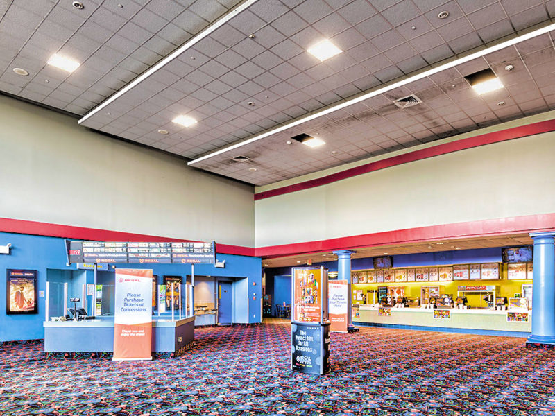 Regal Cinema 7
