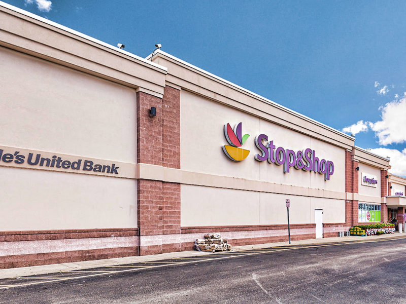 Stop and Shop Pawcatuck Farms Stonington CT 3
